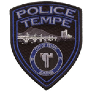 the tempe police department essay The tempe police department serves the city of tempe, arizona the town of tempe was incorporated in november 1894 and as the population increased, george compton was elected the town's first marshal on january 14, 1895 by 1901, law enforcement expanded with the purchase of a motorcycle to assist with enforcing the town's speed ordinance.