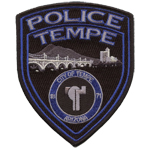 Tempe Police Department, AZ