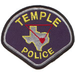 Temple Police Department, TX