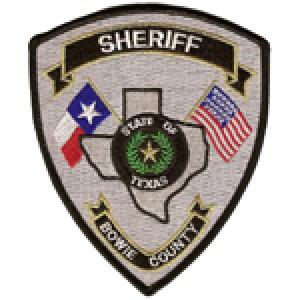 Deputy Sheriff Willie Edward Nichols, Bowie County Sheriff ...