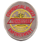 Tennessee Commercial Vehicle Enforcement Division, TN