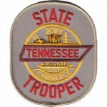Tennessee Highway Patrol, TN