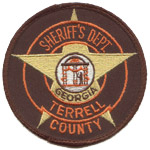 Terrell County Sheriff's Office, GA