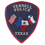 Terrell Police Department, TX