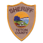 Teton County Sheriff's Department, MT