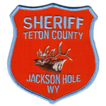 Teton County Sheriff's Office, WY