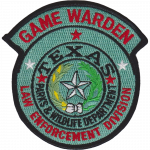 Texas Parks and Wildlife Department - Law Enforcement Division, TX