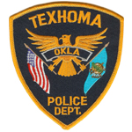 Texhoma Police Department, OK