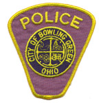 Bowling Green Police Department, OH