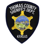 Thomas County Sheriff's Office, KS