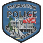 Thomaston Police Department, ME