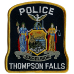 Thompson Falls Police Department, MT