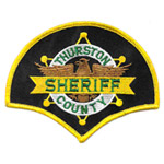 Thurston County Sheriff's Department, WA