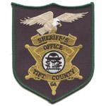 Tift County Sheriff's Office, GA