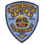 Tifton Police Department, GA