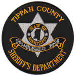 Tippah County Sheriff's Department, MS