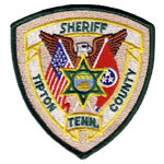 Tipton County Sheriff's Office, TN