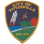 Titusville Police Department, FL