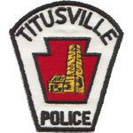 Titusville Police Department, PA