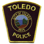 Toledo Police Department, OR