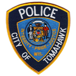Tomahawk Police Department, WI