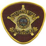 Tombstone Marshal's Office, AZ