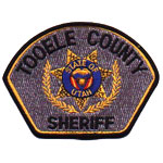 Tooele County Sheriff's Office, UT