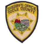 Toole County Sheriff's Department, MT