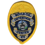 Boyle County Detention Center, KY