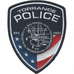 Torrance Police Department, CA