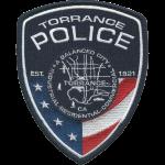 Torrance Police Department, CA