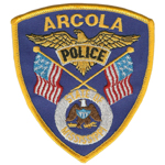 Arcola Police Department, MS