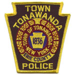 Tonawanda Town Police Department, NY