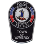 Waverly Police Department, VA