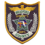 Bradford County Sheriff's Office, FL