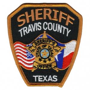 Senior Deputy Jessica Laura Hollis, Travis County Sheriff's Office