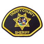 Trinity County Sheriff's Department, CA