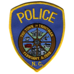 Troutman Police Department, NC