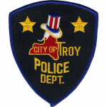 Troy Police Department, NY