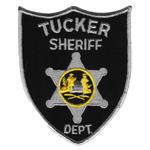 Tucker County Sheriff's Department, WV