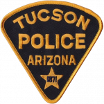 Tucson Police Department, AZ