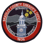 Bradley County Sheriff's Office, TN