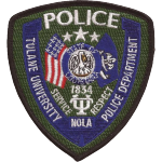 Tulane University Police Department, LA