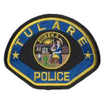 Tulare Police Department, CA