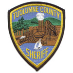 Tuolumne County Sheriff's Office, CA