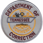 Tennessee Department of Correction, TN