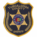 Tuscaloosa County Sheriff's Office, AL