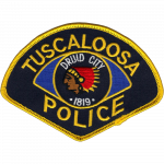 Tuscaloosa Police Department, AL