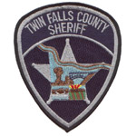 Twin Falls County Sheriff's Office, ID