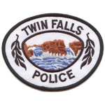 Twin Falls Police Department, ID